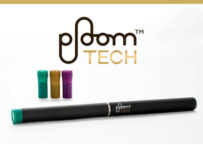 Ploom TECH買取価格