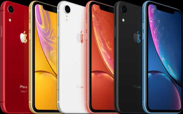 iphoneXR 買取