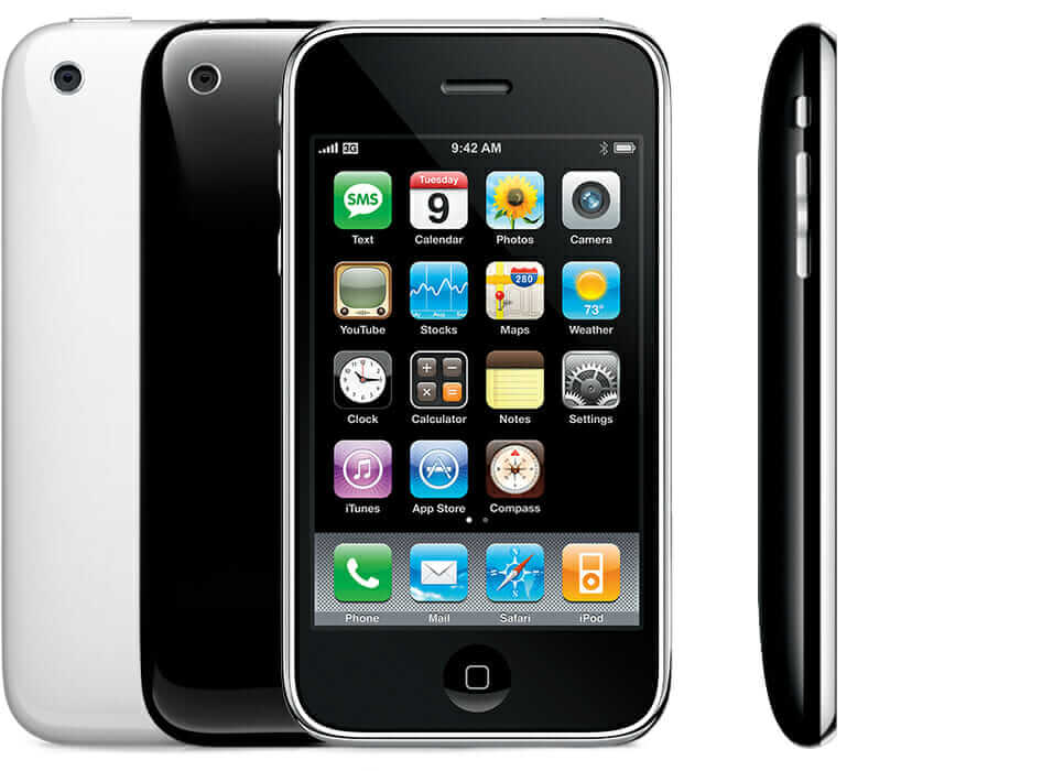 iphone3gs買取