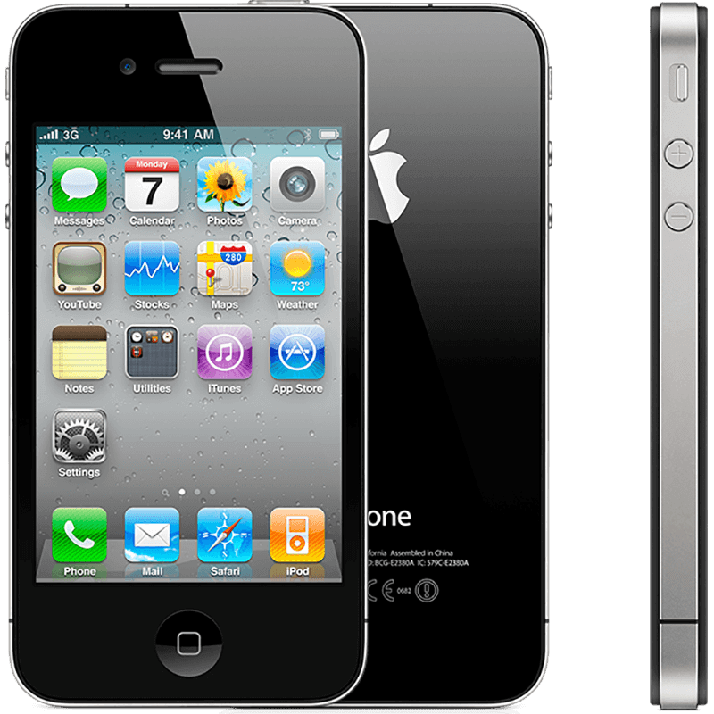 iphone4買取