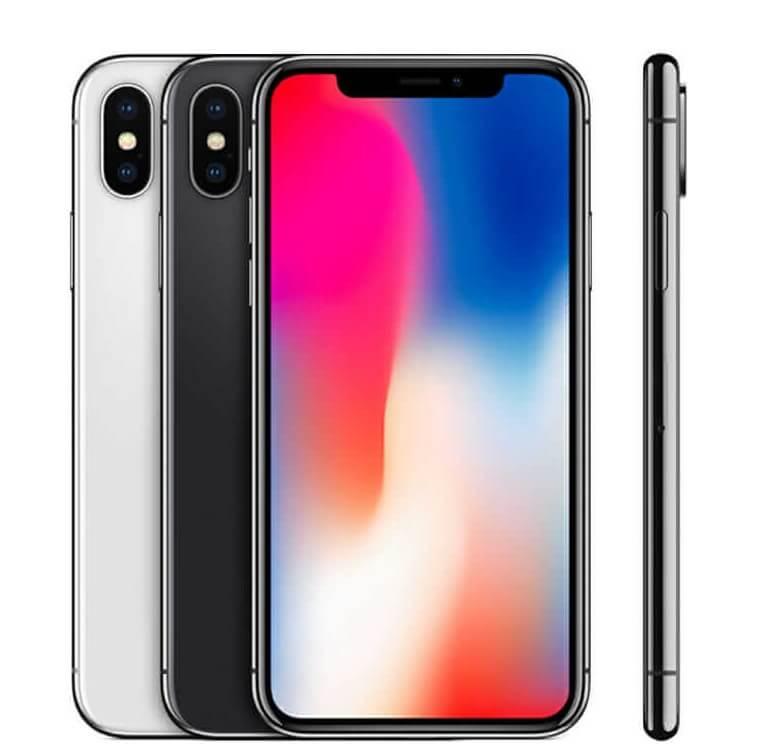 iPhoneX買取