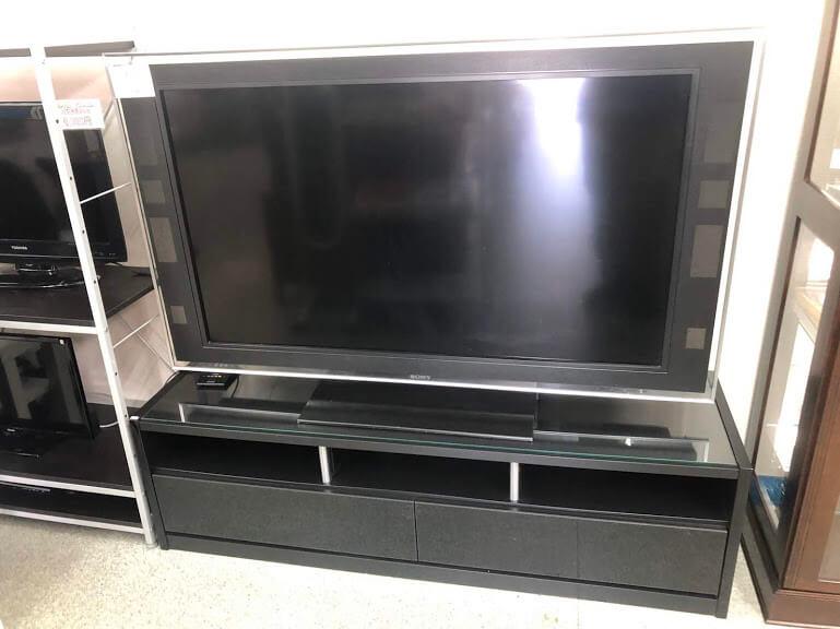 液晶テレビ・AV機器買取・販売