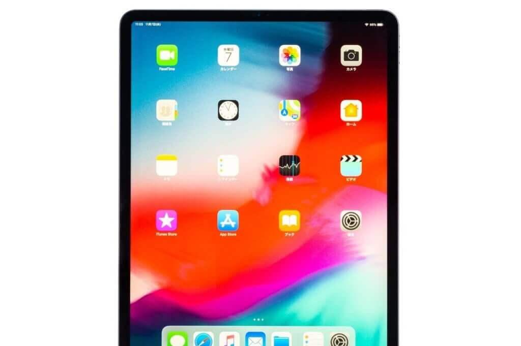 iPadPRO買取