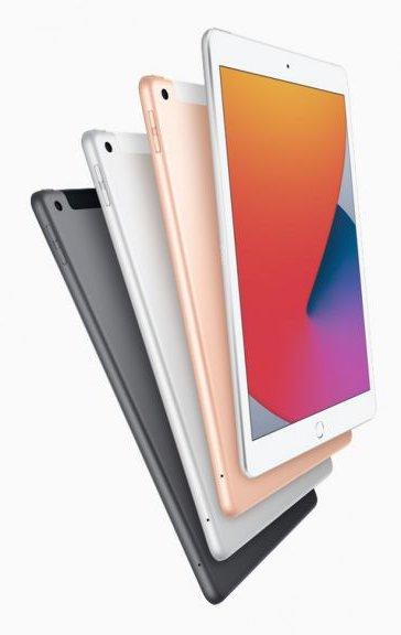 iPad第8世代買取