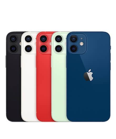 iphone12mini買取